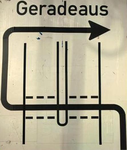 Berliner Schilder ...